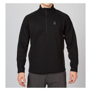 Only Worn Once! Spyder Men's Core Outbound Sweater